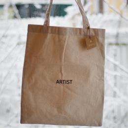 Tote Bag - Artist