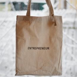 Tote Bag - Entrepreneur