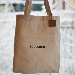Tote Bag - Soulshine