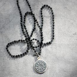 Coin - Black