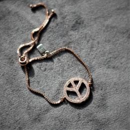 Chain Peace - R