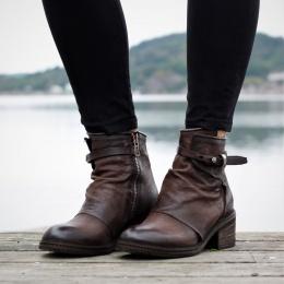 Boots - Fondente