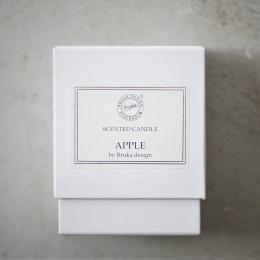 Doftljus - Apple