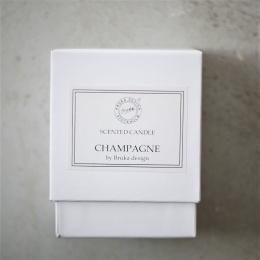 Doftljus - Champagne