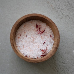 Kryddskål Sheesham - Stor