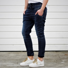 Jogging Blue Denim