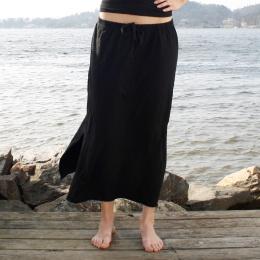Melina Kjol - Svart