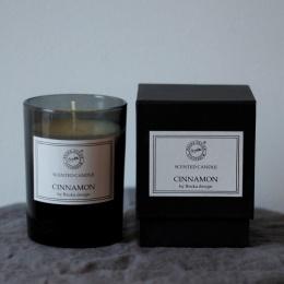 Doftljus - Smoked Cinnamon