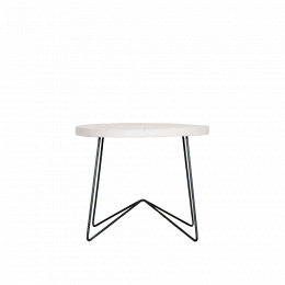 Concrete Table - Large