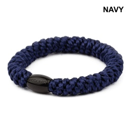 Supersnodden Hårband - Navy