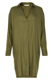 Nuarianell Dress - Olive