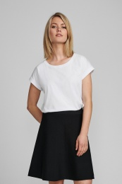 Nulilypilly Skirt - Caviar