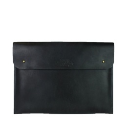 "Laptop Sleeve 13"" - Eco-Black"