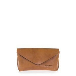 Spectacle Case- Eco Classic Camel