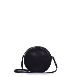 Luna Bag - Eco-Midnight Black