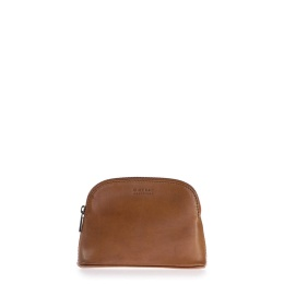 Cosmetic bag - Eco Classic Camel