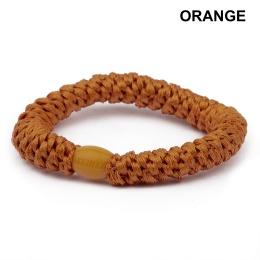 Supersnodden Hårband - Orange