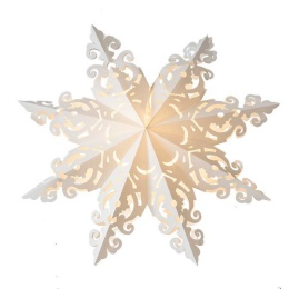 """Stjärna """"Hanna"""" - 64cm"""