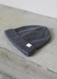 Drefus Beanie - Grey melange