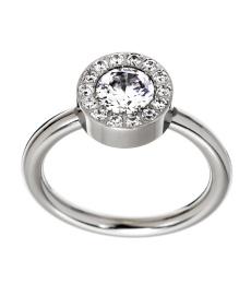 Thassos Ring - Steel