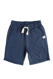 Tage shorts - Solid Navy blue