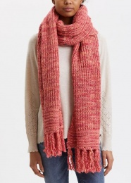 Tilda Scarf - Calm Rose