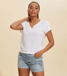 Your Twist T-Shirt - Bright White