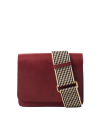 The Audrey Mini - Ruby Classic