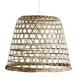 Strålampa, 70x70 - Natur