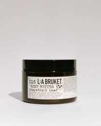 Body Butter 350g - Grapefruit Leaf