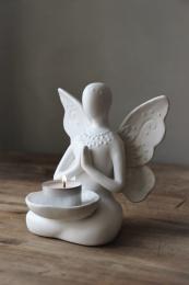 Ljushållare - Butterfly Yoga