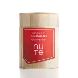 NUTE - Christmas Tea