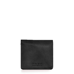 Alex' Fold-over - Eco Classic Black