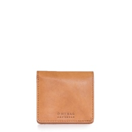 Alex' Fold-over - Eco-Classic Camel