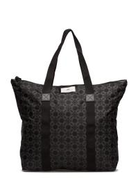 DAY Gweneth P Stamp väska - svart