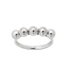 Arbus Ring - Steel