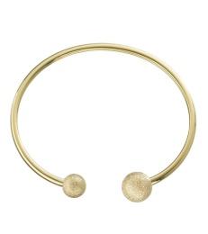 Atom Bracelet Glittering - Gold