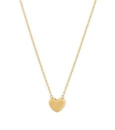 Barley Necklace - Gold