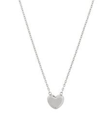 Barley Necklace - Steel