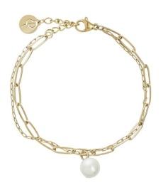 Berzelii Bracelet Layered - Gold