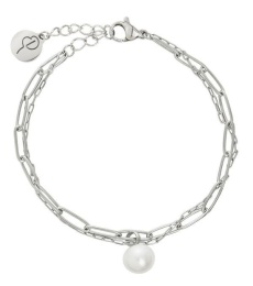 Berzelii Bracelet Layered - Steel