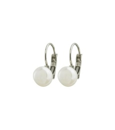 Berzelii Earrings - Steel