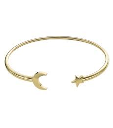 Bright Night Bracelet - Gold