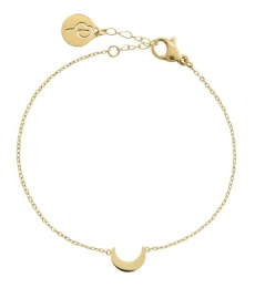 Bright Night Bracelet - Gold