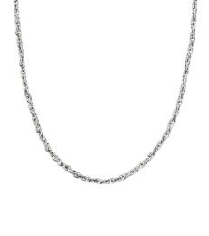 Chain Braided  50cm - Steel