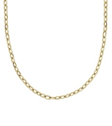 Chain Linked Medium 50cm - Gold