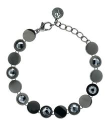 Evening Bracelet - Black