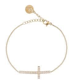 Glory Bracelet - Gold