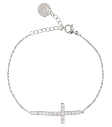 Glory Bracelet - Steel