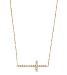 Glory Necklace - Gold